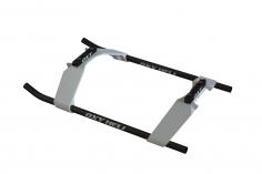 OXY Ersatzteil Landegestell in schwarz für OXY5