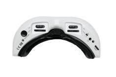 Fatshark HDO2 Goggles Videobrille mit OLED-Display-Technologie