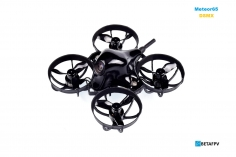 BetaFPV Meteor65  Whoop Quadcopter Black Edition für DSMX