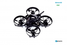 BetaFPV Meteor65  Whoop Quadcopter Black Edition PNP