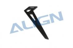 Align Vertikales Leitwerk Carbon für T-REX 300X