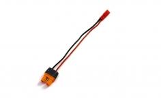 Adapterkabel IC3 Buchse auf BEC Stecker
