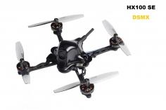 HumQuad HX100 1S FPV Quad Sonder Edition mit BT2.0 Anschluss für DSMX