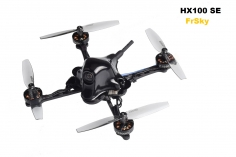 HumQuad HX100 1S FPV Quad Sonder Edition mit BT2.0 Anschluss für Frsky-EULBT