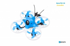 BetaFPV Beta75X 3S Brushless Quadcopter BNF mit XT30 für Crossfire