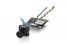 Caddx Baby Turtle Whoop Version in schwarz 12M 7G Linse FPV Kamera 800TVL
