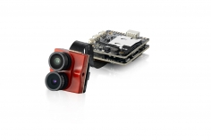 Caddx Tarsier V2 in rot FPV Kamera 1200TVL