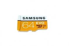 Speicherkarte 64GB passend für die CADDX Tarsier FPV Kamera