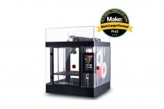 Raise3D Pro2 3D-Drucker mit Dual-Extruder