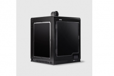 Zortrax M300 Dual - Großvolumiger Doppel-Extrusions-3D-Drucker