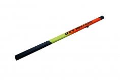 OXY Ersatzteil Heckrohr in gelb/orange 625mm für OXY5 MEG