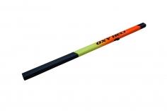 OXY Ersatzteil Heckrohr in gelb/orange Standard Länge für OXY5
