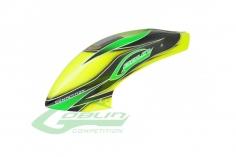 Kabinenhaube gelb/grün GOB630 Comp.