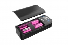 Efest LUSH BOX Ladegerät mit USB Anschluss