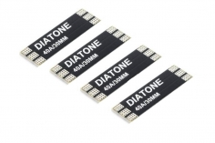 Diatone MAMBA Motorwire 40A, 3-6S 30mm 4 Stück