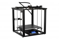 Creality 3D Drucker Ender 5 Plus / 350x350x400mm