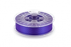 Extrudr Filament BioFusion metallische Optik in deep purple Ø 1,75mm 0,8Kilo