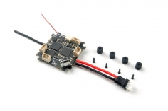 Happymodel Crazzy Bee F4 Lite Flugsteuerung und Regler für Mobula6 Whoop 65mm 1S für FrSky