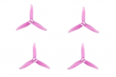 Gemfan 3 Blatt Propeller Hurricane 3016 3,0×1,6x3 1,5mm Welle je 4x CW und 4 x CCW in violet