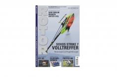 Rotor Fachmagazin für Modellhubschrauber Ausgabe 02 Februar 2020