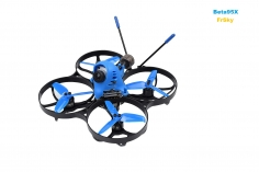 BetaFPV Beta95X Whoop Quadcopter mit DJI HD System (HD Digital VTX) für FrSky