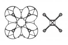 BetaFPV Hauptrahmen und Versteifung aus Carbon für BetaFPV 95X
