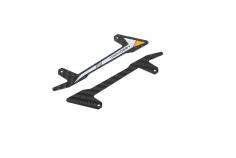 OMPHobby Ersatzteil Landekufen in orange für OMPHobby M2 Heli