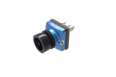 RunCam Phoenix 2 in blau 2.1mm 1000TVL