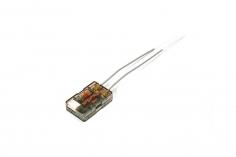 Spektrum SRXL2 Remote serieller Mikroempfänger mit Telemetrie