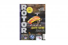 Rotor Fachmagazin für Modellhubschrauber Ausgabe 03 März 2020