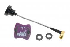 Menace FPV Brillen Antennen SET 5,8GHz RHCP SMA (mit Pin)