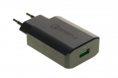 Efest USB Netzteil QC 3.0