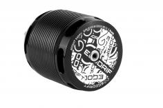 EGODRIFT brushless Motor Tengu F3C Edition 4035HT mit 540kV für 12S mit 40mm Welle