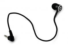 Ethix EarBud Kopfhörer Mr. Steele Edition