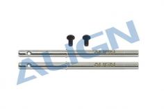 Align Hauptrotorwelle für T-REX 150X