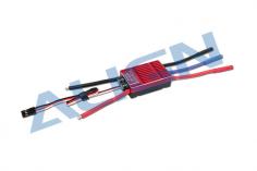 Align Regler 80Ampere Brushless ESC RCE-BL80X