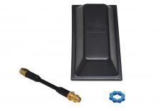 VAS Video Aerial Systems  5.8GHz  Pepperbox XTreme Antenne RHCP ( rechtsdrehend )