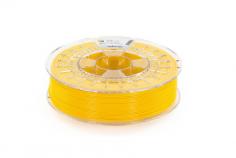 Extrudr Filament DURA PRO ASA (Acryl-Styrol-Acrylnitrit) in gelb Ø 1,75mm 0,75Kilo