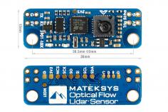Matek Optical Flow und Lidar Sensor 3901-L0X