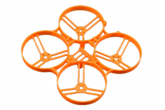 Beta FPV Hauptrahmen für Beta85X 2-4S in orange