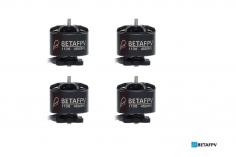 BetaFPV Brushless Motor 1106 mit 4500KV 4 Stück