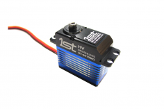 1st Brushless Taumelscheibenservo ST-4010MG HV Digital