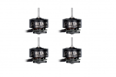 BetaFPV Brushless Motor 0802 mit 14000KV 4Stück
