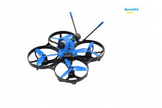 BetaFPV Beta95X Whoop Quadcopter mit DJI HD System (HD Digital VTX) für Futaba
