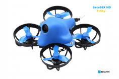 BetaFPV Beta65X HD FPV 2S Whoop Quadcopter mit BT2.0 System BNF für FrSky EU LBT