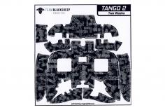 TBS Tango 2 Skin in Two Weeks Design