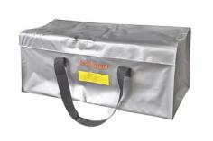 LiPo Safe Bag Sicherheitstasche Brandschutztasche 640x250x250mm