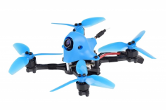 BetaFPV HX115 HD FPV Toothpick Tiny Race Copter 3-4S mit DSMX
