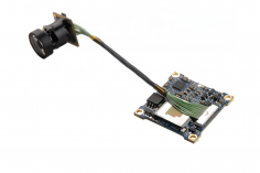 Happymodel Mobula 6 HD Runcam Split3-lite HD camera mit  DVR FOV165°