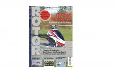 Rotor Fachmagazin für Modellhubschrauber Ausgabe 06 Juni 2020